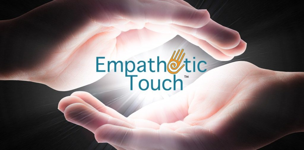 empathetic touch